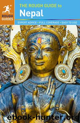 The Rough Guide to Nepal by Unknown
