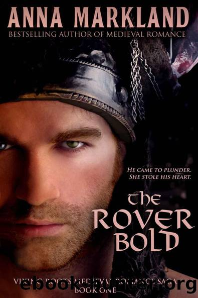 The Rover Bold by Anna Markland