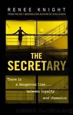 The Secretary by Renee Knight