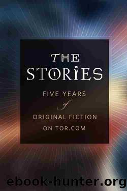 The Stories by David G Hartwell