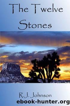 The Twelve Stones by Johnson RJ