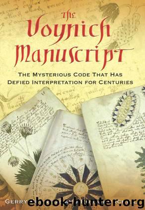 The Voynich Manuscript by Gerry Kennedy