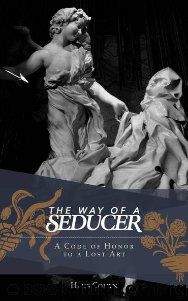 The Way of a Seducer by Hans Comyn