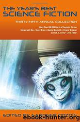 The Year's Best Science Fiction: Twelfth Annual Collection by Gardner Dozois