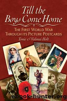 Till the Boys Come Home by Tonie Holt