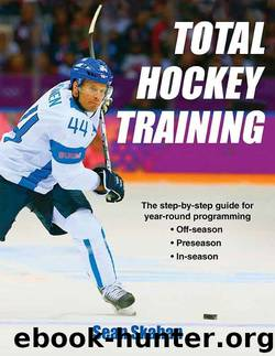 Total Hockey Training by Sean Skahan