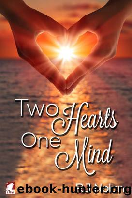 Two Hearts–One Mind by R.J. Nolan