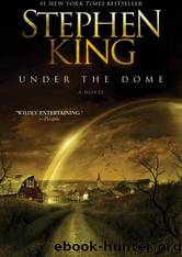 Under the Dome by Stephen Harris Morley King