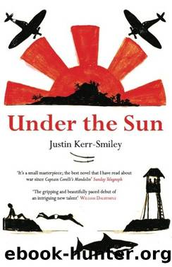 Under the Sun by Justin Kerr-Smiley