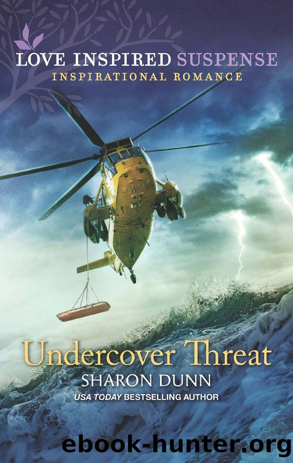 Undercover Threat by Sharon Dunn