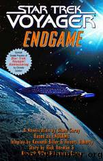 VOY - Endgame by Star Trek