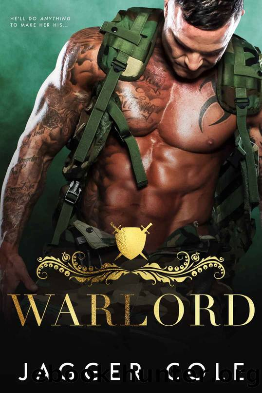 Warlord (Power Book 3) by Jagger Cole