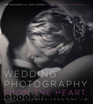 Wedding Photography from the Heart by Joe Buissink