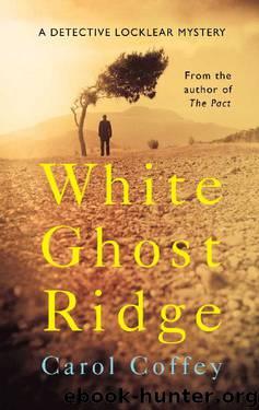 White Ghost Ridge by Carol Coffey