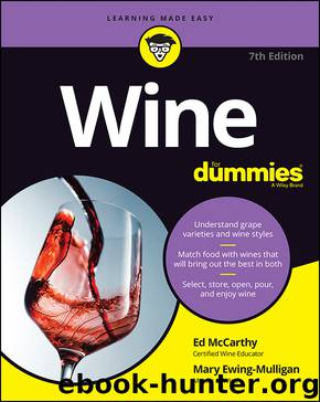 Wine for dummies pdf free download