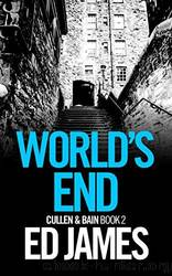 World's End by Ed James
