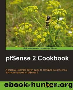 pfSense 2 Cookbook by Unknown